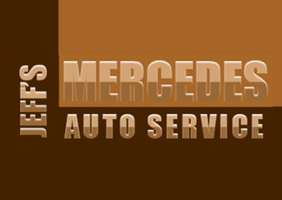 Jeff's Mercedes Auto Service