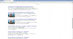 You Tube Rich Snippets