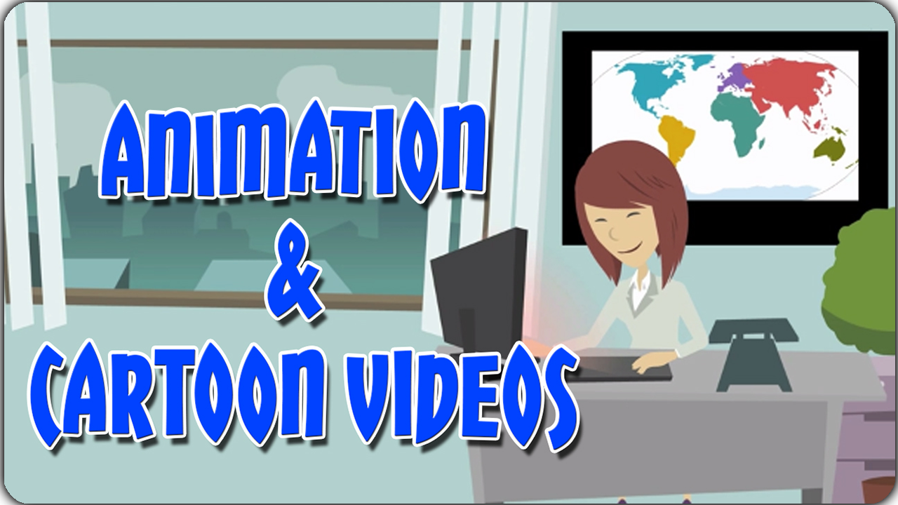 Animation Cartoon Videos